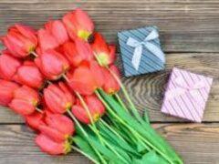 Названы пять худших подарков навосьмое марта
