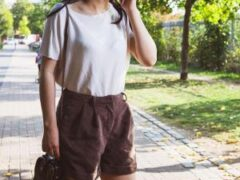 Женские шорты: какие бывают, как выбрать и с чем их носить?
