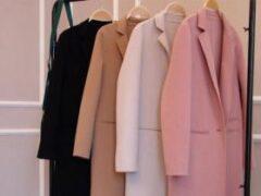 Премиум химчистка пальто по доступной цене