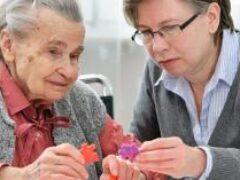 Новый способ спасти мозг от болезни Альцгеймера
