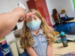 Стало известно, почему штамм дельта опасен для детей