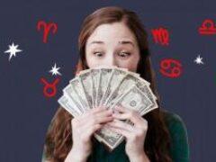 Знаки зодиака, ккоторым липнут деньги