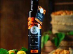 Как отжимают натуральное сыродавленное масло на дубовом прессе – история Hello Organic 2часть