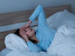 Как уснуть, если вы проснулись ночью