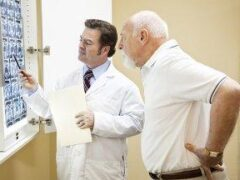 Артрит сокращает фертильность мужчин