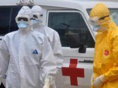 В России создали новую вакцину против лихорадки Эбола