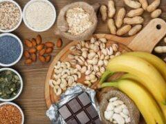Названы симптомы дефицита магния: в каких продуктах его искать