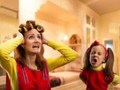 7 признаков, что ваш ребенок избалован