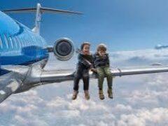 Мечты об отдыхе: стоит ли сегодня лететь с детьми в путешествие