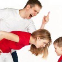 Как научиться сдерживаться и не кричать на ребенка