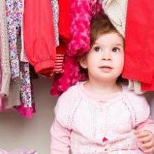 Открытая шея у ребенка: как боротся с проблемой?
