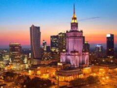 Что стоит увидеть в Варшаве