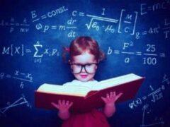 Учёные назвали простой способ развития умственных способностей ребёнка
