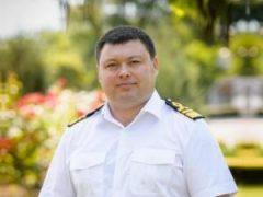 Виталий Жуковский
