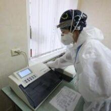 За сутки коронавирус в Украине обнаружили у 773 человек, 18 человек умерли