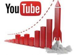 Как быстро сделать свой ютуб-канал популярным?