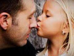 Роль отношений сотцом вличной жизни женщин