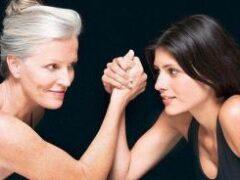 Чтобы свекровь небыла монстром: золотые правила семейного общения