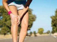 Почему возникает боль в коленях?
