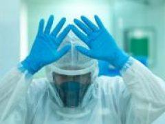 В Украине больше 4600 новых случаев COVID-19 за сутки