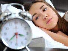 Борьба с бессонницей: эксперты назвали 8 способов быстро уснуть
