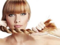 Випадіння волосся: що робити в домашніх умовах
