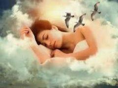 Ученые выяснили, почему люди не помнят свои сны