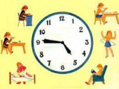 Режим дня, вернись: как восстановиться после длительного отдыха