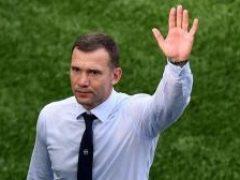 Хотел продлить контракт: Шевченко назвал причины уходи из сборной Украины