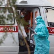 Схему лечения коронавируса в России скорректировали