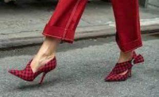 Обувь на каблуке: на что обратить внимание при покупке?