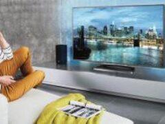 Здоровое ТВ: 7 распространенных ошибок при просмотре телевизора