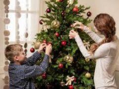 Как нужно наряжать елку на Новый год 2020 для привлечения удачи