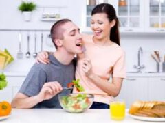 Как питание мужчин влияет на будущее потомство
