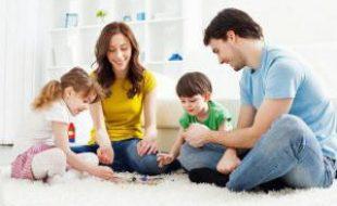 Ирина Говоруха: «Я отдаю ребенку ровно столько времени, сколько могу»