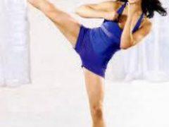 Как сделать тренировки регулярными: секреты от актрисы Эшли Грин