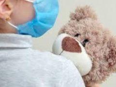 Заболеваемость коронавирусом детей в Америке снижается