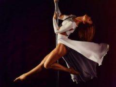 Вместо фитнеса: ТОП-5 танцев для идеальной фигуры