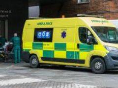 Заболеваемость коронавирусом в Великобритании достигла максимума
