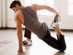 Как размять мышцы за пять минут: советы фитнес-тренера