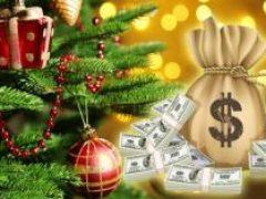 7примет, чтобы вНовом году деньги водились