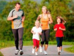 Отсутствие физической активности убивает, предупреждают врачи