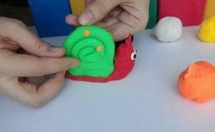 Делаем сами: безопасный пластилин и мыльные пузыри для ребенка