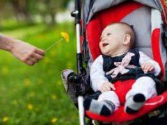 8упреков, которые слышат всемолодые мамы