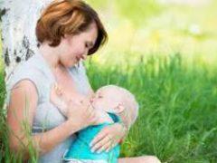 Материнское молоко защитит от аллергии