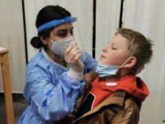 В США по-тихому готовятся к вакцинации детей