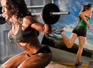 Как правильно совместить кардионагрузку и силовые тренировки