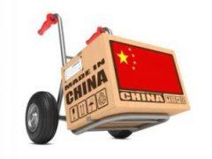 Преимущества доставки грузов из Китая