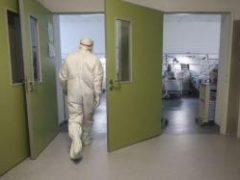 Стала известна дата пика заболеваемости на COVID-19 в Украине